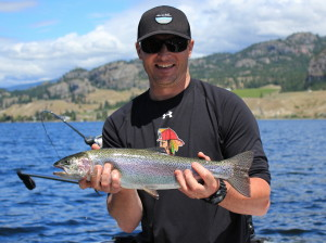 Skaha Lake Rainbow Trout