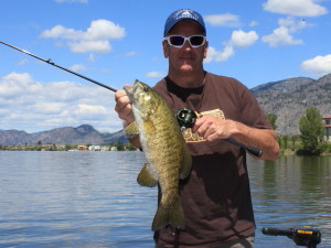 Osoyoos Lake Bass