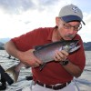 I love Osoyoos Lake Sockeye Salmon!