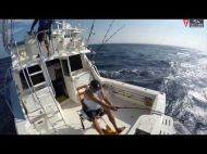 Fishing in Cabo with Tag Cabo Sportfishing