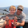 Osoyoos Lake Fishing Charter with Rodney's REEL Outdoors
