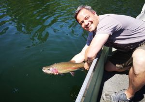 Catch & Release Fly Fishing!