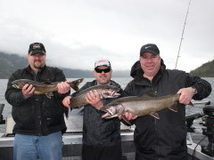 Shuswap Fishing Charter