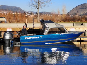 Kelowna fishing guide