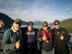 Shuswap Fishing Charter