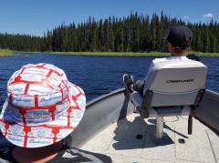 fly fishing charter